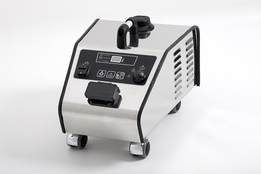 Vaportech Mc Vapors Domestic and Commercial Cleaner