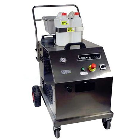 Vaportech Galaxy Industrial Cleaner