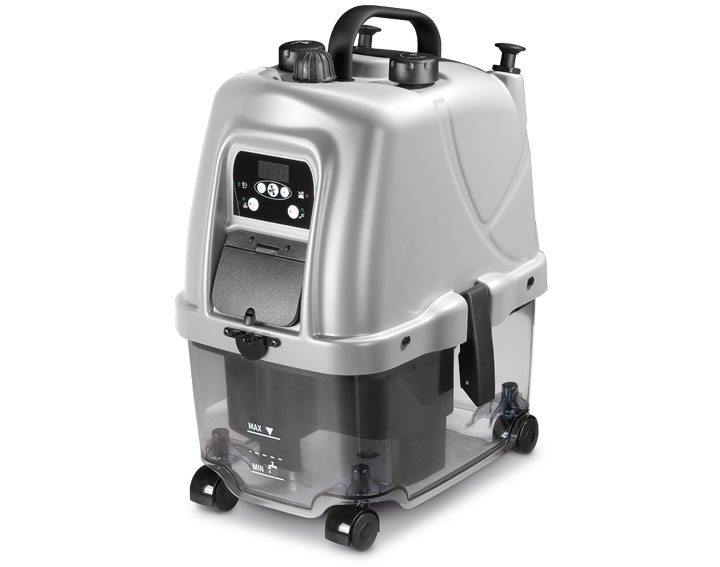 Vaportech VT8D Domestic and Commercial Cleaner