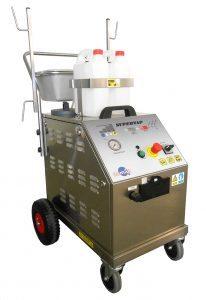 Vaportech Supervap Industrial Cleaner